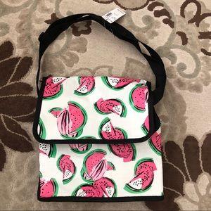 Dress barn Watermelon Lunch box